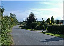 TA0130 : Great Gutter Lane (West) by Paul Harrop