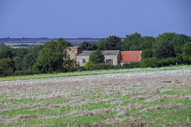 Church of St. Mary, Barnetby-le-Wold