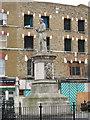 TQ2983 : Richard Cobden statue by Stephen Craven