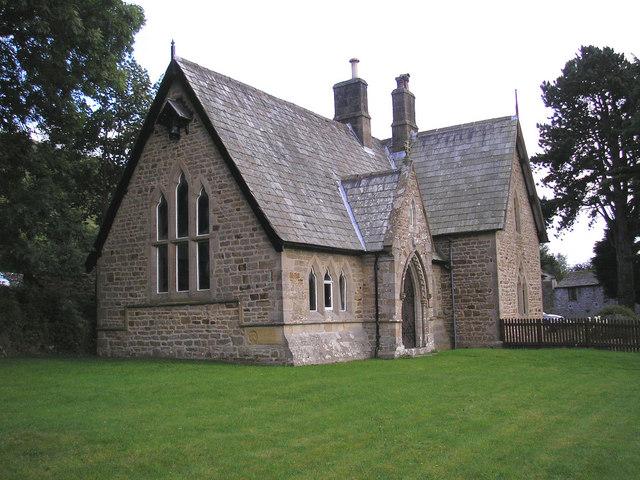 Buckden School