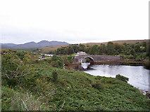 C0931 : Lackagh Bridge by Jonathan Wilkins