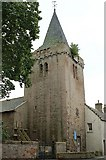 NO5603 : Old Kirk Wester Anstruther by Jim Bain