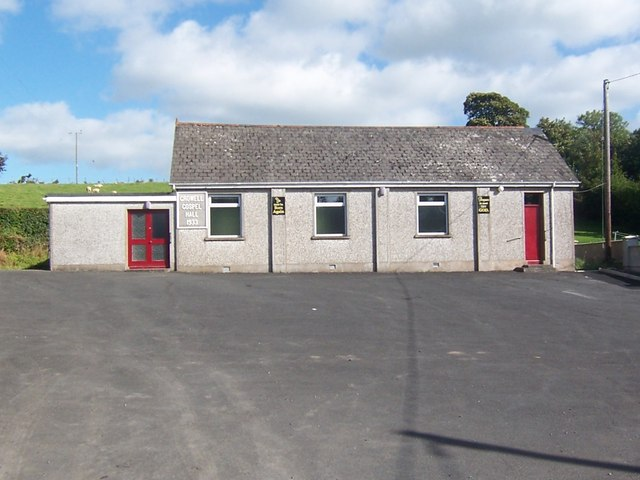 Growell Gospel Hall