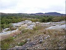 C1030 : Granite quarry by Jonathan Wilkins