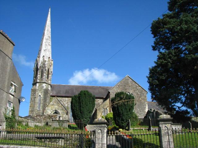 Bandon Church