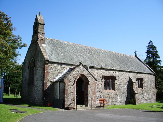 Church of St Philip, nr. Eaglesfield