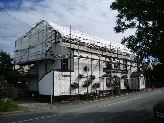 The Old Posting House, Deanscales