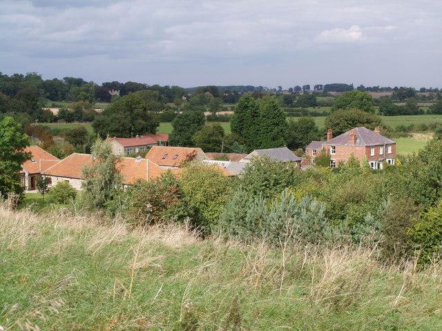 Low Gatherley