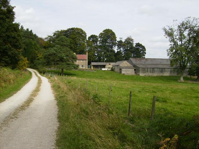 Pry Rigg Farm