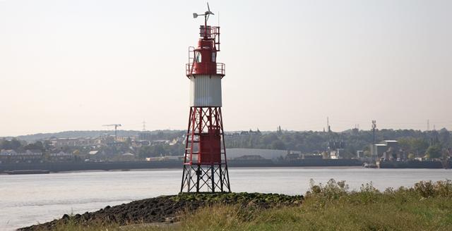 Stone Ness Lighthouse