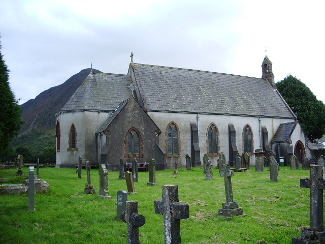Church of St Bartholomew, Loweswater