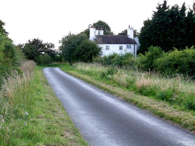 House on High Lane