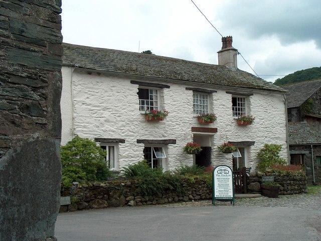 Yew Tree Farm -  Rosthwaite