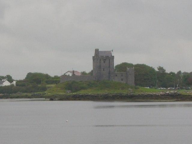 Dunguaire Castle, Kinvarra