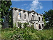 O1373 : Pilltown House, Co. Meath by Kieran Campbell
