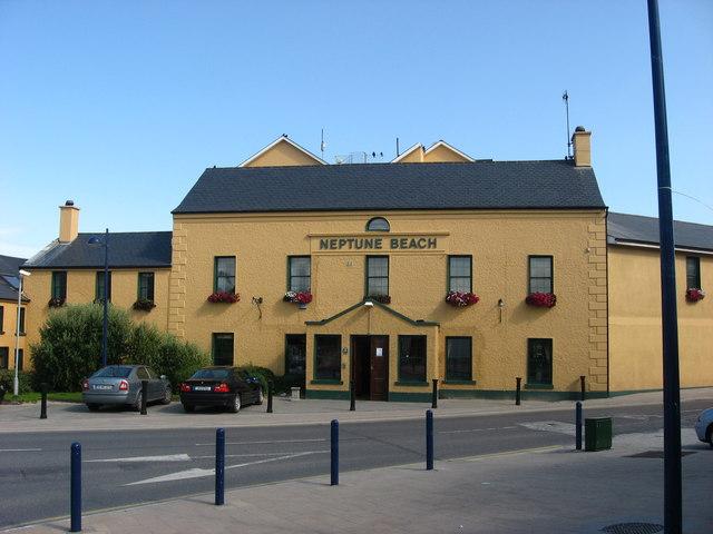 Neptune Hotel, Bettystown, Co. Meath