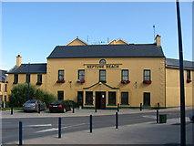 O1673 : Neptune Hotel, Bettystown, Co. Meath by Kieran Campbell