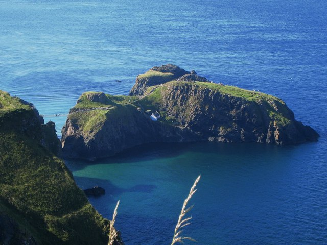 Carrickarade Island