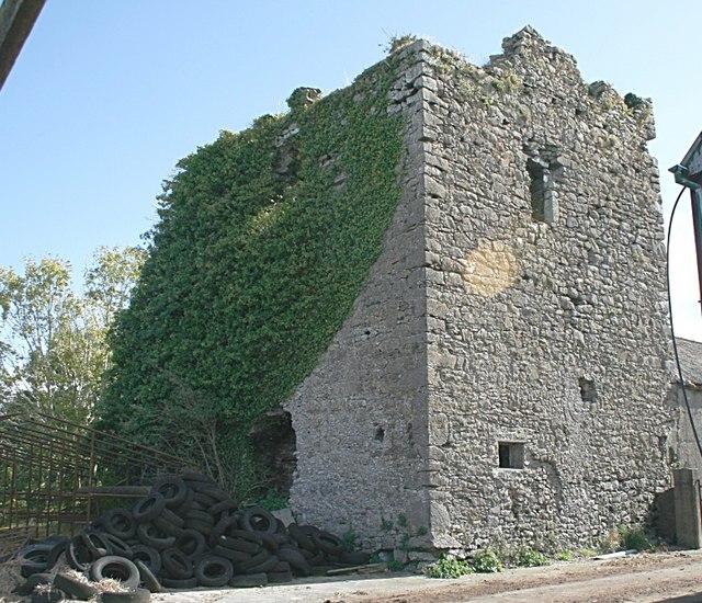 Holdensrath Castle