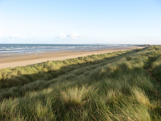 The Burrows, Bettystown, Co. Meath