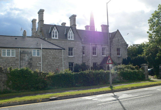 Bodelwyddan Church Vicarage