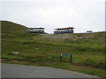 SH7783 : Great Orme Tramway by David Stowell