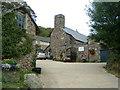 SW9948 : Levalsa Farm Holiday Cottage by Gareth