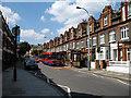 TQ2785 : Agincourt Road by Martin Addison