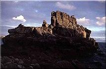 SV8707 : Castle Brose by David Lally