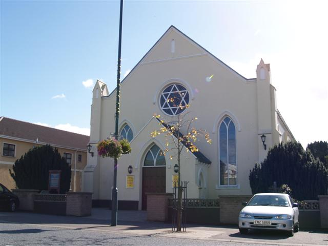 Tobermore Presbyterian Church