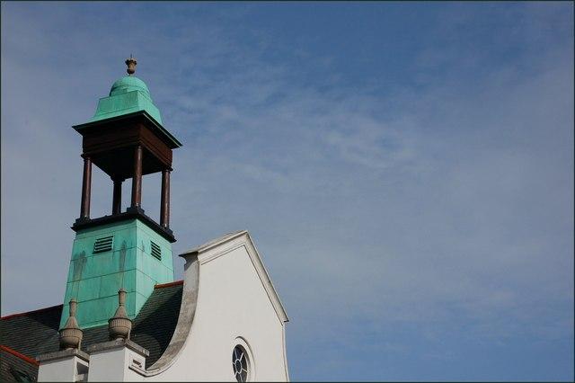 First Church of Christ, Scientist, Belfast (2)