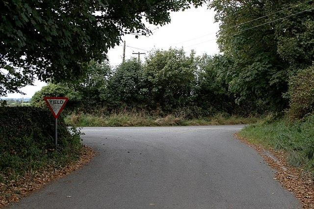 Kilpadder Cross Roads