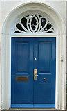 SK3436 : Door on Friar Gate, Derby by J147
