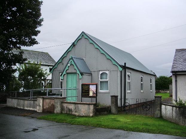 Blennerhasset Evangelical Mission