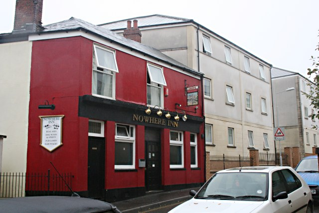 The Nowhere Inn, Greenbank