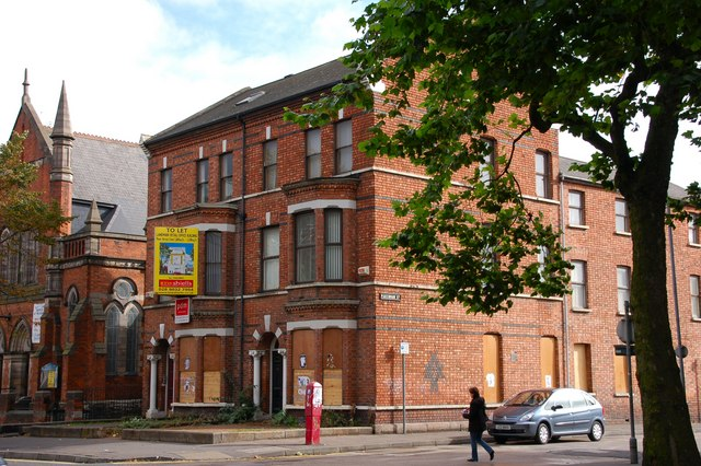74 & 76 Dublin Road, Belfast (1)