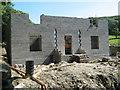 SH5439 : A chapel no more..... by David Medcalf