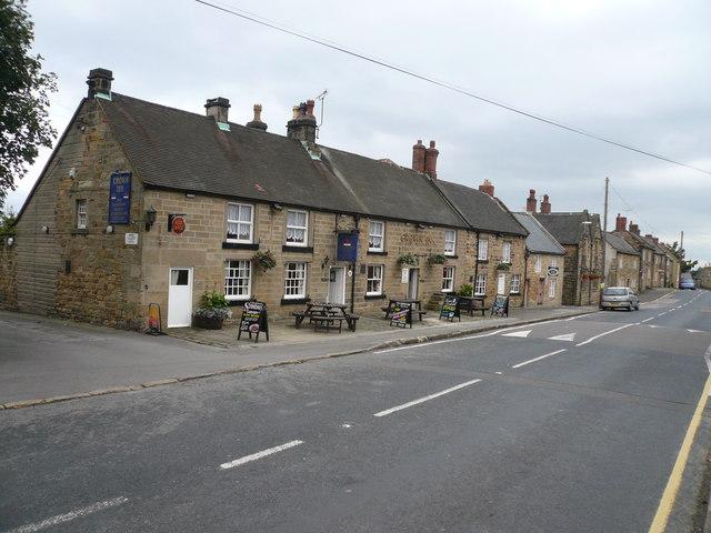 Higham - Belper Road