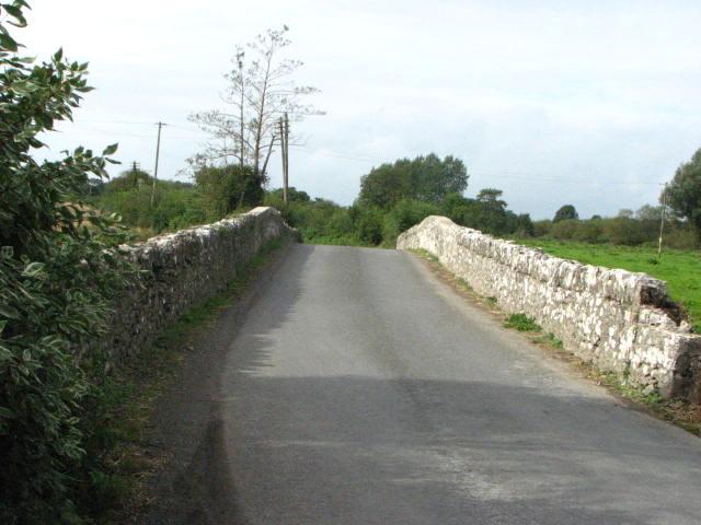 Bridge at Rathculbin