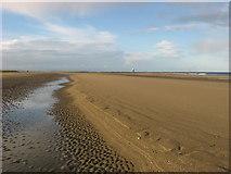 O1675 : Mornington Strand, Co. Meath by Kieran Campbell