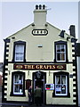 NY0028 : The Grapes, Pinfold Street, Workington by Alexander P Kapp