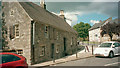 NS4063 : Kilbarchan Weavers Cottage, The Cross. by Russell Young
