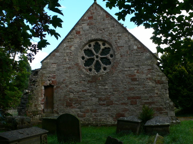 Preston Gubbals Church