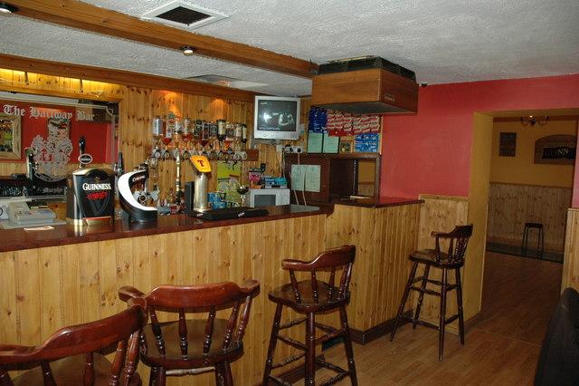 Halfway Bar, Tullyhogue, near Cookstown