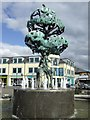 S7276 : The Liberty Tree, Carlow by Jonathan Billinger