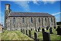 SH1727 : Eglwys Newydd Aberdaron New Church by Alan Fryer