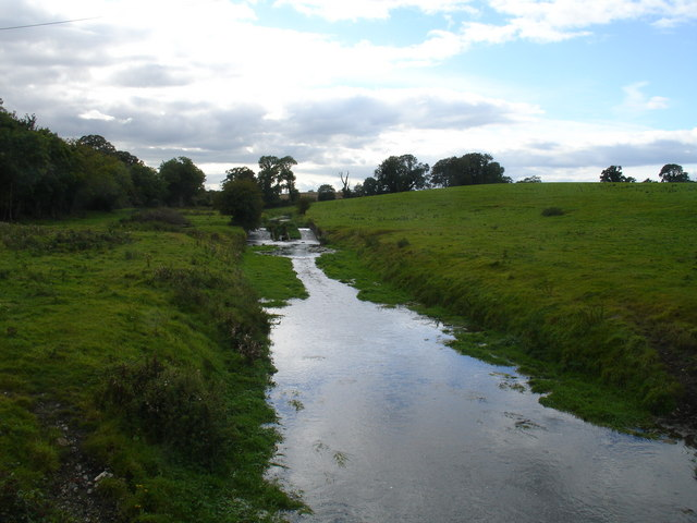 Broadmeadow River
