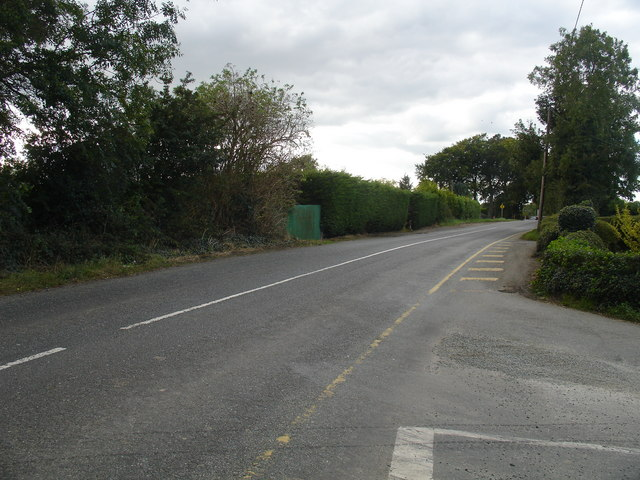 Baltrasna Junction
