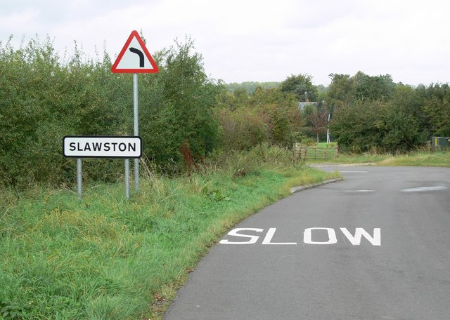 Welcome to Slawston