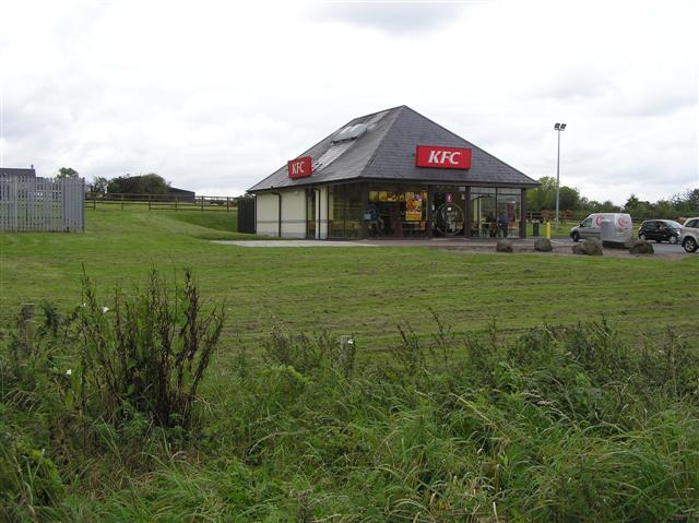 KFC, Magherafelt